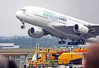 Gardermoen bygges ut for å ta verdens største fly