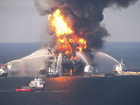 Oljegigant punger ut 148 milliarder etter utslippskatastrofe