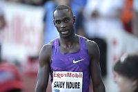 Ndure anmeldte sin tidligere samboer