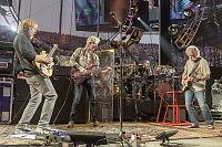 Konsertanmeldelser: Grateful Dead