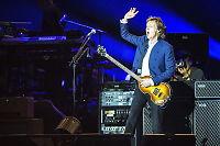 Paul McCartney: – Frustrert da John Lennon ble martyr