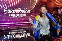 Stockholm får Eurovision