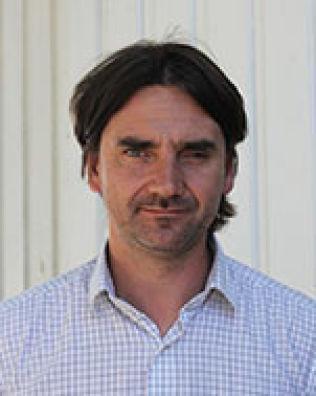 <p>ENGASJERT: Jon Ole Martinsen i NOAS har lang erfaring med asylsaker.<br/></p>