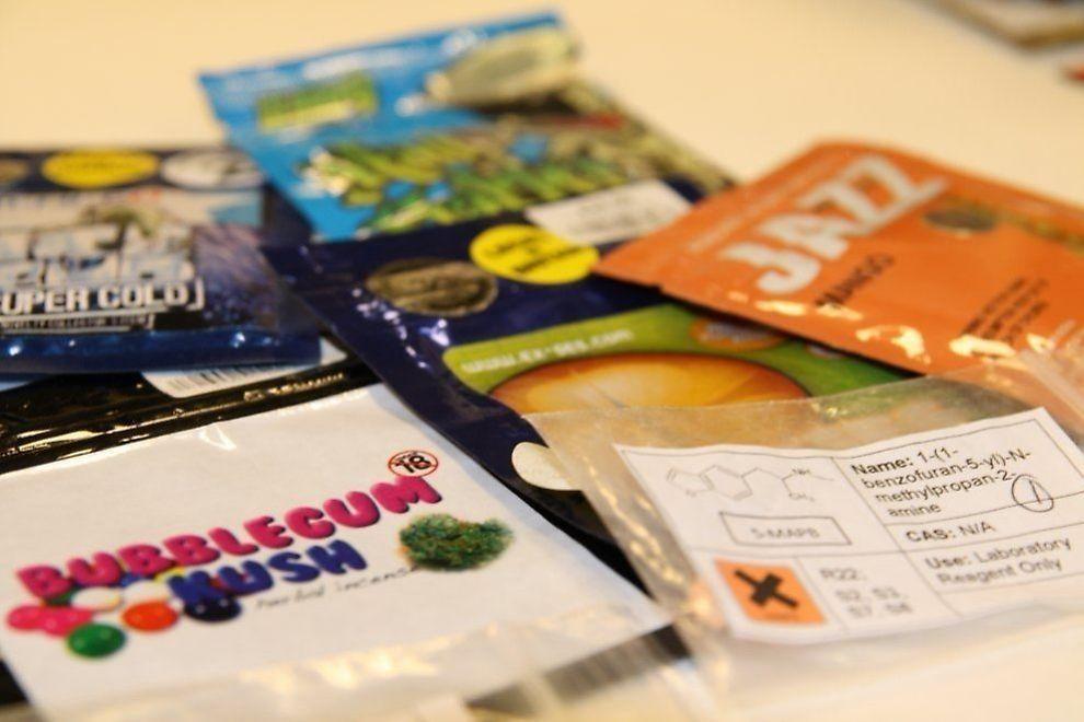 <p>ULOVLIG IMPORT: Kripos har i flere år vært bekymret for innføringen av syntetisk narkotika til Norge. Narkotikaen er ofte skjult i «ufarlige» innpakninger.<br/></p>