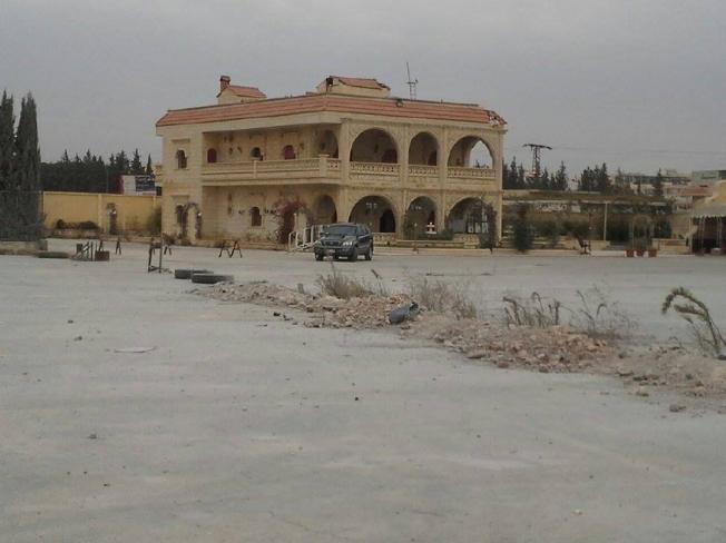 <p>«KRIGSBYTTE»: I en privat melding til Ubaydullah Hussain fra Syria beskrev tiltalte dette huset som krigsbytte.</p>