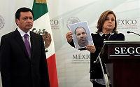 Mexico tilbyr dusør for narkobaron på rømmen