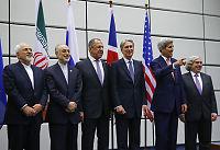 Atomavtale i Iran: Et virkelig gjennombrudd