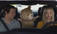 Filmanmeldelse: «Ted 2»