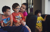Familien til kreftsyke Alkeo (8) saksøker staten