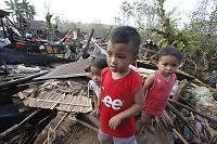 62.000 mennesker flykter fra naturkatastrofer hver dag