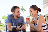 Dating-appen tar Norge med storm