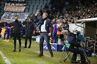Høydramatisk da Hareide ledet Malmö videre i Champions League