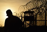 USA varsler plan for stenging av Guantanamo