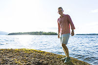 Ole Martin (22) overlevde Utøya-angrepet:– Fint å være samlet igjen