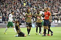 Nytt stadion har gitt Allsvenskan-lag bæsjproblemer