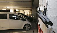Lading av elbil: Dette kan være farlig!