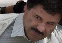 Narkokongen«El Chapo» jaktes verden over