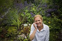 Bokanmeldelse: Maja Lunde: «Bienes historie»