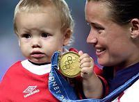 Slår alarm om likestillingen i norsk idrett