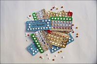 P-pillen har avverget mange krefttilfeller