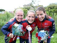 Norsk sølv «godt som gull»
