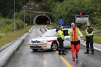 42 høyrisiko-tunneler i Norge: – Dødsfeller
