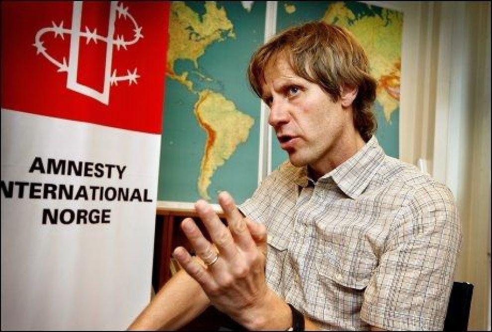 nyheter innenriks flere norske politikere sjokkert over at amnesty vil legalisere sexhandel a