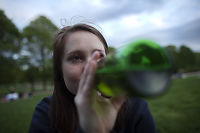 Vestkantungdom i Oslo drikker mer, men klarer seg bedre