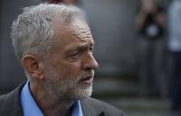 Blair i ordkrig med Labour-favoritt