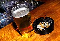 Frykter økt alkoholinntak vil gi flere tilfeller av kreftverstingene