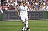 Fransk avis hevder PSG vil låne Martin Ødegaard