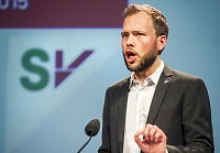 Lysbakken slakter Erikssons trygde-utspill: – En sosialminister som sover på vakt