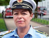 Gransker behandlingen av politisjef i Bergen