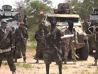 AFP: 150 skutt og druknet i Boko Haram-angrep