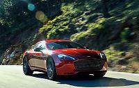 Aston kommer med 800 hk luksus Tesla-utfordrer