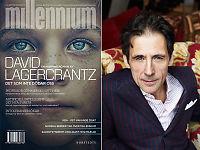 «Millennium»-arvtaker David Lagercrantz snakker ut om kritikken
