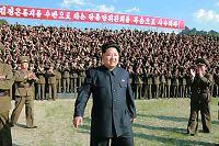 Kim Jong-un takker egne atomvåpen for fredelig løsning