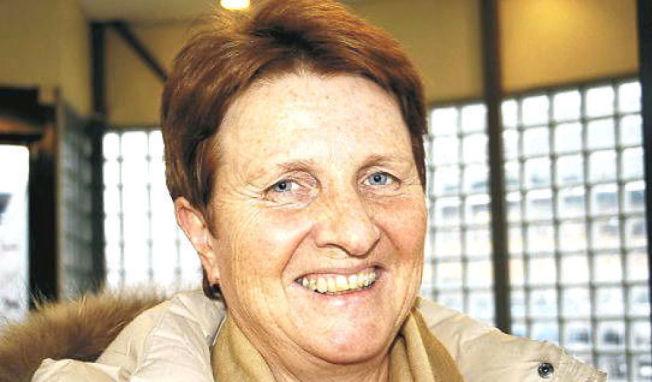 Møte kvinner fra 55