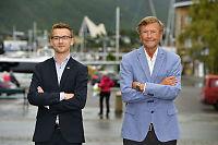 Ordførerkampen i Tromsø: Unggutten mot pensjonisten