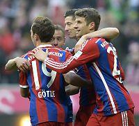 Rev seg til uavgjort mot Bendtner og co