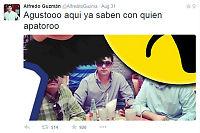 Rømt narkobaron kan ha blitt avslørt av sønnens Twitter-tabbe