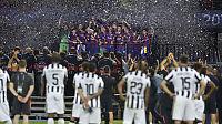 Mener penger fra Champions League bør gå til flyktningkrisen