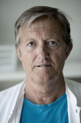 <p>EKSPERT:Overlege Jesper Mehlsen ved Synkopecenteret på Frederiksberg hospital i København har behandlet mange pasienter som har fått POTS i tiden etter at de har tatt HPV-vaksinen. Han har bekreftet Marias diagnose og foreslått en enkel behandling.<br/></p>