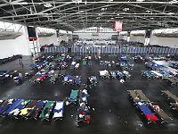 Slik håndterer Tyskland flyktningstrømmen
