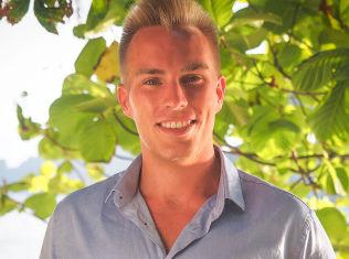 <p>UTFORDREREN: Erno Nieminen (24).<br/></p>