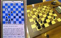 Nektes kulepenner for å hindre sjakk-juks