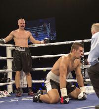 Havnaa med knockoutseier:– Veldig deilig å avslutte sånn