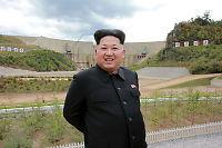 Nord-Korea antyder planer om rakettoppskyting