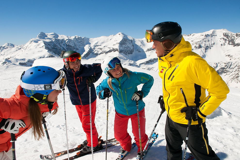 <p>ALPEDRØM: Bad Gastein i Østerrike er det aller mest populære reisemålet i Alpene blant nordmenn.<br/></p>
