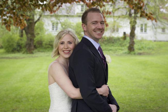 gift ved første blikk Tromsø